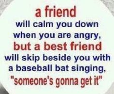 You know who you are.... ;)