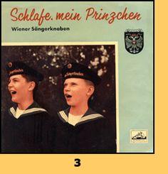 minigroove - Die Wiener Sängerknaben - schallplatten