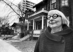 Jane Jacobs - author, urban theorist - her legacy is built on her studies of cit. - Jane Jacobs – author, urban theorist – her legacy is built on her studies of cities, the qualit - Jane Jacobs, New York Architecture, Architecture Diagrams, Architecture Portfolio, Modern Architecture, Urban Design Plan, Toronto Star, Toronto Canada, Power To The People
