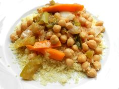 Cascà o Cous Cous alla Carlofortina #ricettedisardegna #cucina #sarda #sardinia #recipe