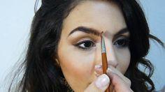 ♥ Todo sobre cejas! ♥ Como medirlas, depilarlas, maquillarlas y mas!