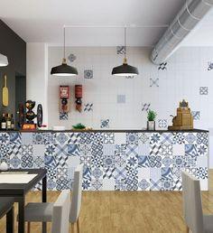 Дизайнерская плитка Aparici Moving, Испания