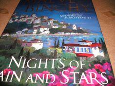 NIGHTS OF RAIN AND STARS by Maeve Binchy (2004, Hardcover)