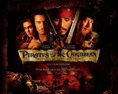 windows wallpaper pirates of the caribbean the curse of the black pearl