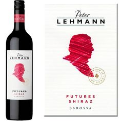 Peter Lehmann The Futures Shiraz