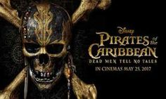 Pirates of the Caribbean: Dead Men Tell No Tales Torrent 2017 Full HD Movie Download - HD MOVIES