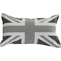 Add interest to your sofa, bed or favourite chair with accent pillows from Urban Barn. Shop patterned, printed & colourful throw pillows online or in-store. Modern Leather Sofa, Modern Sofa, Bed Pillows, Cushions, Urban Barn, New Condo, Union Jack, Love Seat, Family Room