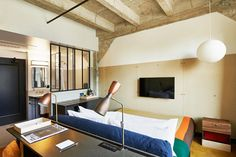 Ace Hotel Downtown Los Angeles | Luxury Boutique Hotel in Los Angeles, California