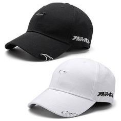 huge discount 0c699 5e4f7 Details about Snapback Hats Unisex Hip-Hop adjustable Baseball Cap dance  Show Hat with Rings
