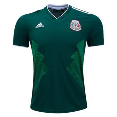 2018 Mexico World Cup Authentic Jersey