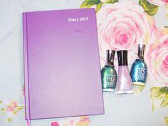 Haul! #Poundland #Diary #Polish #Varnish #Nails #SallyHansen #HD #Hi-Definition #Insta-Dri #Lilac #Blue #Green #Holographic #Creme #Glitter #Shimmer #Metallic #Purple #Bbloggers #Beauty #Blog #Raspberrykiss