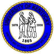 University of Kentucky Wildcats - seal