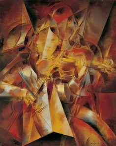 Serie de La Música (Quessada, 2001)