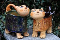 Keramika – Klára Jánská
