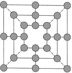 Nine Man Morris Game