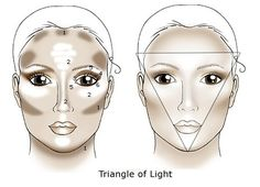 """How to contour like a pro With the contouring craze still going strong, I felt compelled to write up a """"how to guide"""" for those of you that yet to master the art. Contouring is when you use a matte powder, cream or pencil approximately 2 – 3 shades darker than your natural skin tone …"""