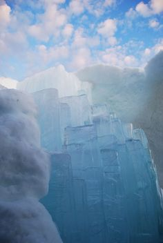 Art Suite Recurrence 06/07 | by ICEHOTEL Sweden