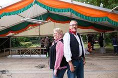 Party Platt und Polka  Verdener Nachrichten: Aktuelle Nachrichten