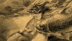 Pisces by Tuyệt Đỉnh Sinh Vật