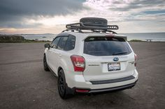 Boone's 2014 Forester XT Touring - Page 14 - Subaru Forester Owners Forum
