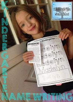 http://www.teacherspayteachers.com/Product/Monster-Name-Writing-Writing-the-Right-Way-1426671