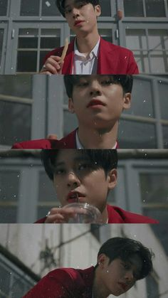 Kpop Boy, Kpop Girls, Im Youngmin, Im Falling, Lee Daehwi, Kim Dong, Hoseok Bts, Korean Group, My Youth