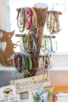 pura vida bracelets - Covet Arlington (I'd like the dolphin and/or beach bracelet)