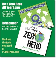 Be a Zero Hero.Do Your Part For Zero Waste Week National Zero Waste Week September 2018 I Need You, Back To School, Planets, Homeschool, How To Become, Recycling, Classroom, Make It Yourself, Education