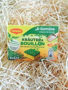 Maggi Kräuter & Bouillon