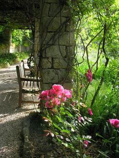 Giardini Botanici Hanbury Ventimiglia IM   #TuscanyAgriturismoGiratola