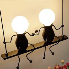 Led Wall Lights, Wall Sconce Lighting, Wall Sconces, Wall Light Fixtures, Led Lamp, Modern Decor, Cool Designs, Gadgets, Loft