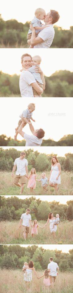 nashville family photographer . the ritterskamp family | jenny cruger photography