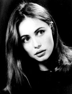 Emmanuelle Béart #Crush                                                                                                                                                                                 More