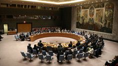 WATCH LIVE: UNSC emergency meeting after latest North Korea missile test https://tmbw.news/watch-live-unsc-emergency-meeting-after-latest-north-korea-missile-test  UN ambassadors are giving statements at UN headquarters in New York following a UN Security Council emergency session on the latest North Korean ballistic test. Pyongyang conducted the test on July 4 and the projectile landed in the Sea of Japan Tuesday.