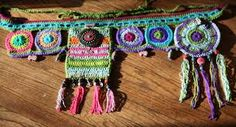 hip crochet - Google zoeken