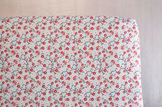 This listing is for one fitted crib sheet.    The crib sheet is front and center in nursery décor. With no comforters or blankets to cover them