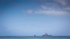 The Island   par Cédric Fumière