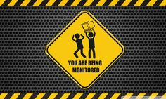you are being monitored wallpaper - Google Search