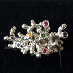 Jewelry Art, Creations, Brooch, Handmade, Hand Made, Brooches, Handarbeit