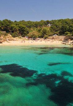 Lugares inolvidables...Cala D'Or Mallorca