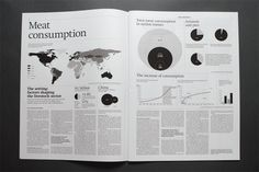 Very nice editorial & infographic \  Animals & Meat, An Overview