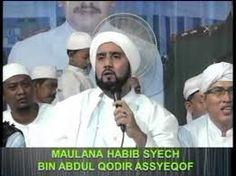 Lirik Syiir Sholawat Jawa - Habib Syech