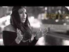 KATANAH - Wrecking Ball Lyric Video (Spanish Bachata Version) - YouTube