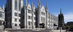 Aberdeen - the Granite City