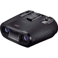 Image of Sony DEV-50 25x Zoom Full HD 3D Digital Recording Binoculars with Optical SteadyShot