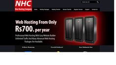 Nice Hosting Company is a best Hosting Company,Which offers Reliable Hosting, Cheap Hosting, Affordable Hosting, Local Hosting, American Hosting, Web Hosting, Email Hosting, Linux Hosting, Windows Hosting, Fast Hosting and Nice Hosting.
