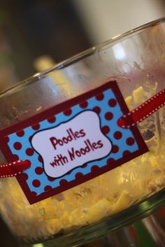 """Photo 1 of 37: First Birthday/Dr. Seuss / Birthday """"A Seuss-y party"""" 