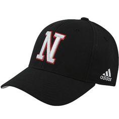 adidas NCAA Nebraska Cornhuskers Herren Sideline Warm Up