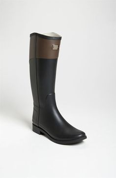 hunter 'cece' rain boot