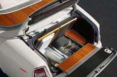 NuevoRolls Royce Phantom 2013 Convertible . Una combinación de elegancia, lujo y  de punta.